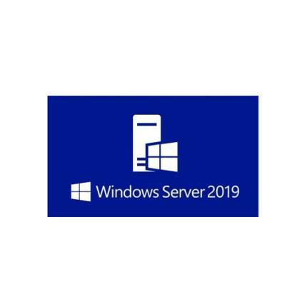 Программное обеспечение Lenovo Windows Server 2019 Standard для 16 ядер, бессрочно
