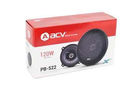 Автомобильные колонки ACV PB-522 (27660)