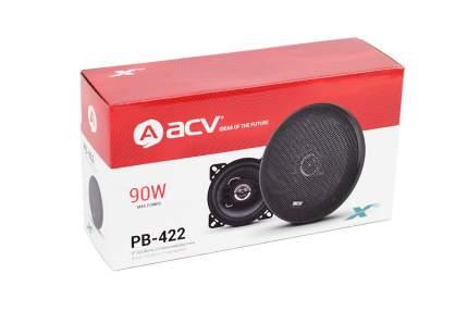 Автомобильные колонки ACV PB-422 (27656)