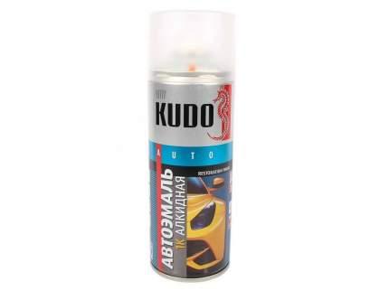 "Kudo автоэмаль ""Темно-Зеленый 394"" - 520 Мл. /6 Kudo KU-4020"