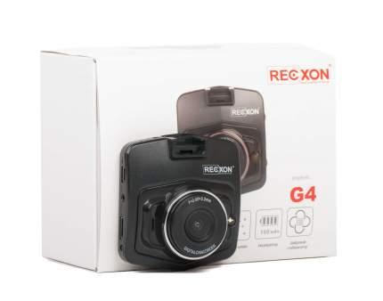 Recxon G4 Видеорегистратор