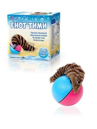 Игрушка для ванной BertToys Енот Тими