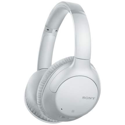 Беспроводные наушники Sony WH-CH710N White