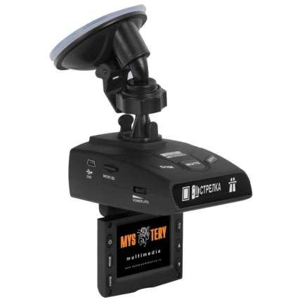 Видеорегистратор-радар Mystery MRD-930HDVSG