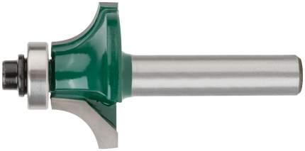 Фреза кромочная калевочная с подшиником 28х13х57мм FIT 3605-081328