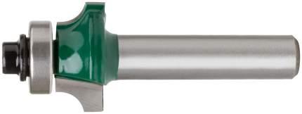 Фреза кромочная калевочная с подшиником 20х8х52,5мм  FIT 3605-080820