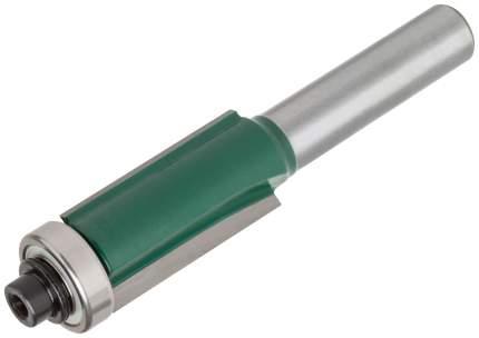 Фреза для выборки заподлицо с нижним подшипником 13х25х67,5мм FIT 3604-082513