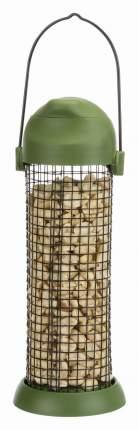 Кормушка-дозатор орехов для белок и крупных птиц TRIXIE, 500 мл, 22 см