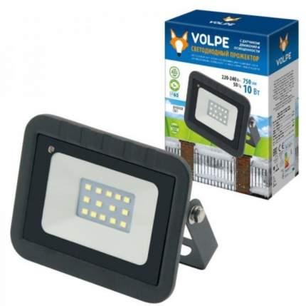 Прожектор светодиодный  Volpe 10W 6500K UL-00003168