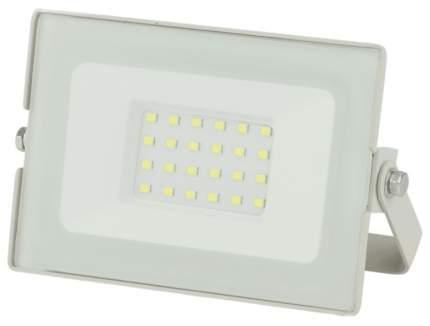 Прожектор светодиодный ЭРА LPR-031-0-65K-020 20Вт 1600Лм 6500К Б0043570