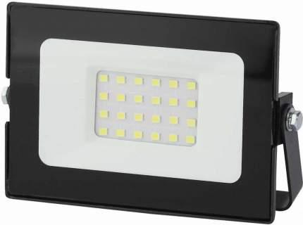 Прожектор ЭРА светодиодный 20W(1600lm) 6500К 136х53х188 LPR-021-0-65K-020 2614