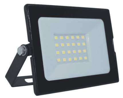 Прожектор светодиодный General 20W (1550lm) 6500K, 123х77х31, GTAB-20BT-IP65-6500, 403110