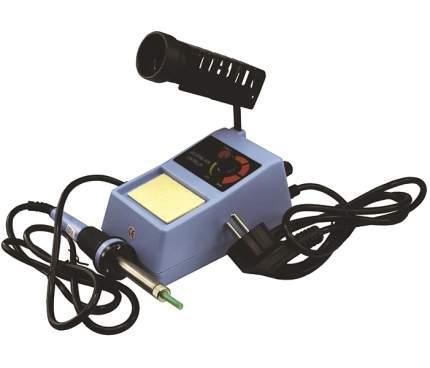 Паяльная станция REXANT 12-0151, электрический, 48Вт