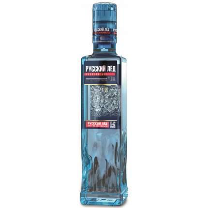 Водка Русский Лед 40% 0,5