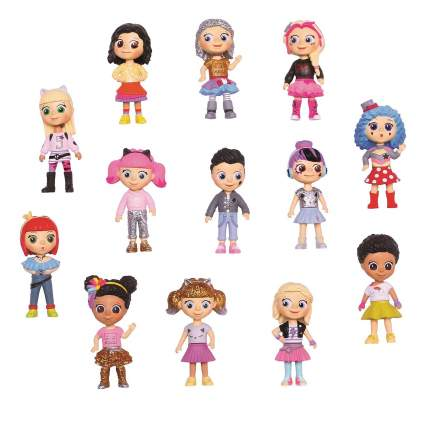 Кукла Lil' Snaps, 1 серия Zapf Creation
