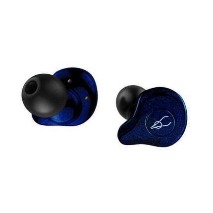 Беспроводные наушники Sabbat SolouD E12 Ultra Sapphire