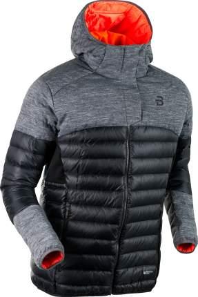 Куртка Беговая Bjorn Daehlie 2019-20 Jacket Raw Insulator 3.0 Black (Us:s)