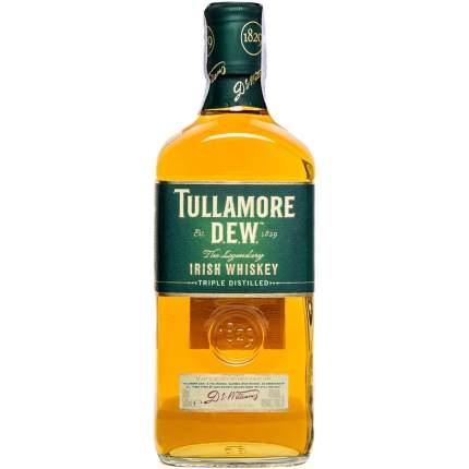 Виски Талмор Д.И.У 40% 0,5