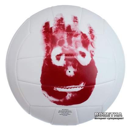 Волейбольный мяч Wilson Cast Away Edition WTH4615XDEF, белый