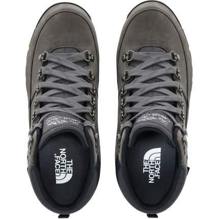 Мужские ботинки The North Face Back-To-Berkeley T0CDL0H73, серый, 9.5 US