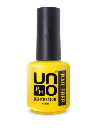 Дегидратор для ногтей «Uno»  Nail Prep, 15мл