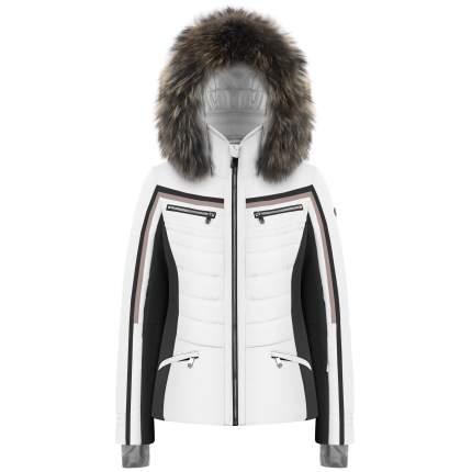 Куртка Poivre Blanc W20-1002-Wo/B, multico white, L