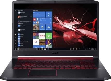 Ноутбук игровой Acer Nitro 5 AN517-51-79XD NH.Q9BER.004