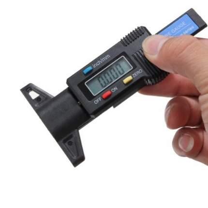Цифровой измеритель глубины протектора (3621)
