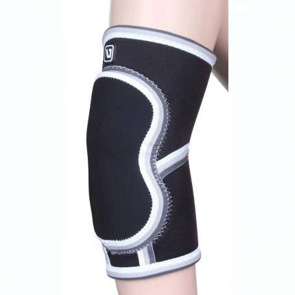 Суппорт LiveUp Elbow Support черный 40 см