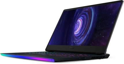 Ноутбук игровой MSI GE66 Raider 10SFS-029RU