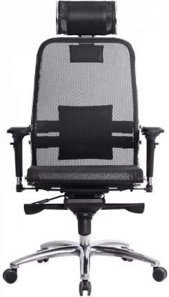 Офисное кресло Metta Samurai S-3.03, серый