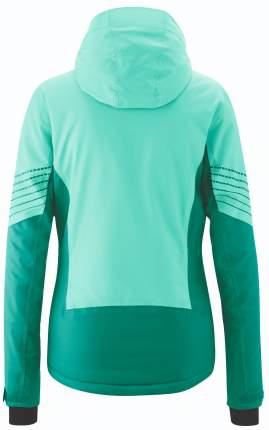Куртка Maier Giralba, electric green, 34 EU
