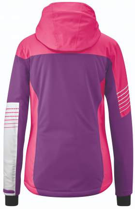 Куртка Maier Caldonazzo, purple/pink, 38 EU