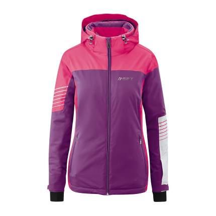 Куртка Maier Caldonazzo, purple/pink, 36 EU