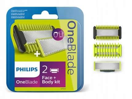 Сменное лезвие OneBlade QP620/50 для Philips OneBlade