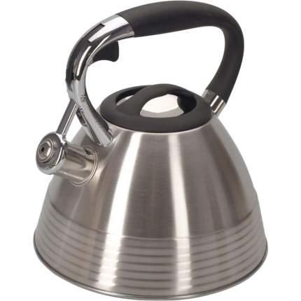 Чайник REGENT INOX, TEA, 3 л