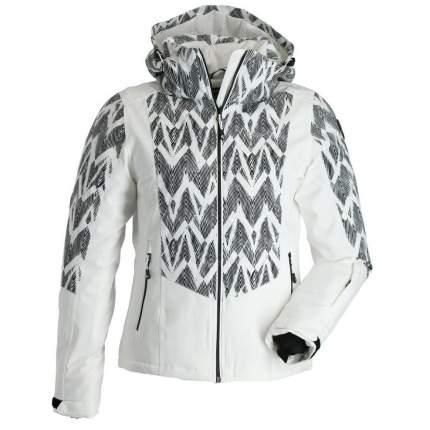 Куртка IcePeak Floris Ix, optic white, 36 EU