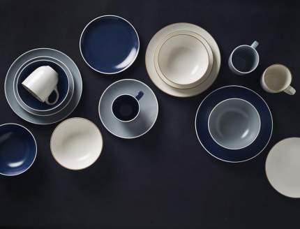 Набор обеденной посуды classic 12 шт, каменная керамика, Mason Cash