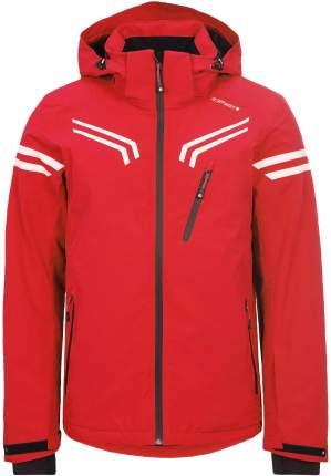 Куртка Горнолыжная Icepeak 2019-20 Farwell Coral-Red (Eur:56)