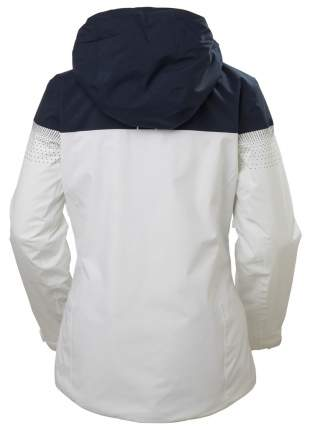 Куртка Helly Hansen Motionista Lifaloft, white/blue, L