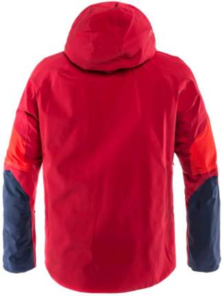 Куртка Dainese Hp2 M1.1, chili pepper/high risk red/black iris, S