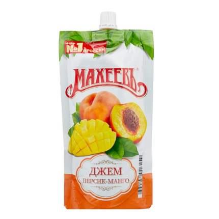 Джем персик и манго 300 г