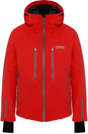 Куртка Colmar Ecostretch, bright red, 48 EU