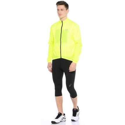 Велокуртка Bbb 2020 Baseshield Neon Yellow (Us:l)