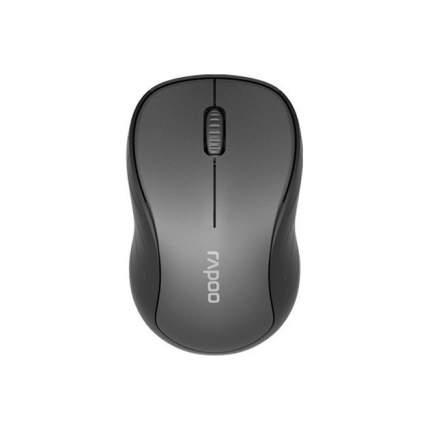Беспроводная мышь Rapoo M260 Dark/Grey
