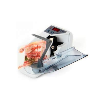 Счетчик банкнот PRO 15 White