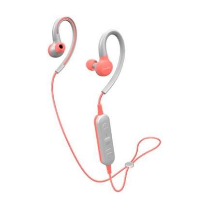 Беспроводные наушники Pioneer SE-E6BT-P Pink/Grey