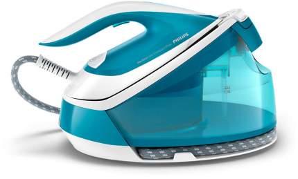 Парогенератор Philips GC7920/20 Blue/White