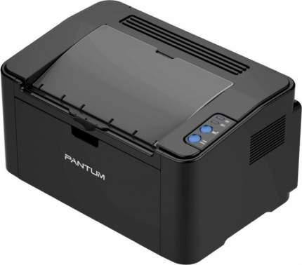 Лазерный принтер Pantum P2500NW Black