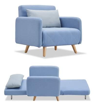 Кресло-кровать Cardiff, голубой